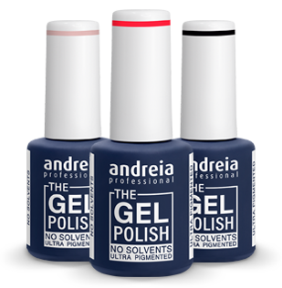 The Gel Polish