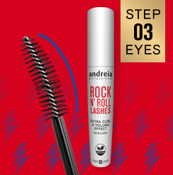 ROCK N´ROLL LASHES