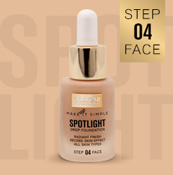 Spotlight / Drop Foundation