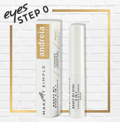 BOOST MY EYES 2 IN 1 / Eyelash & Eyebrow Serum