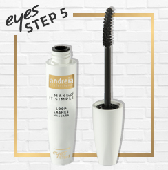 LOOP LASHES / Mascara