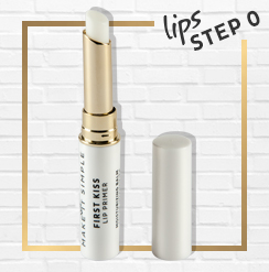 FIRST KISS / Lip Primer